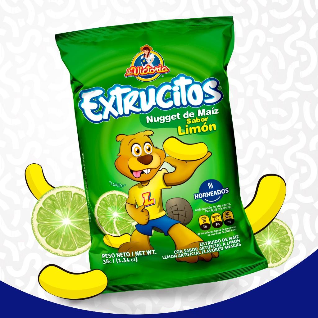 Extrucito Limón Familiar 38 gr._1