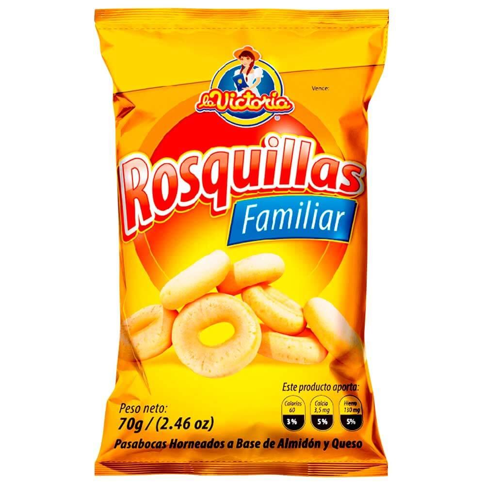 Rosquillas Familiar 70 gr._1