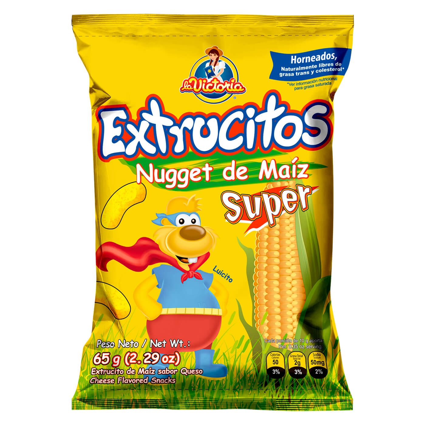 Extrucito Super Natural 65 gr. _1