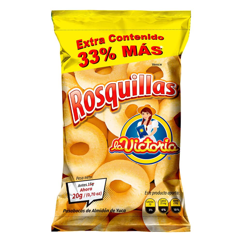Rosquillas popular 20 g (Display x 12 UND.)_1