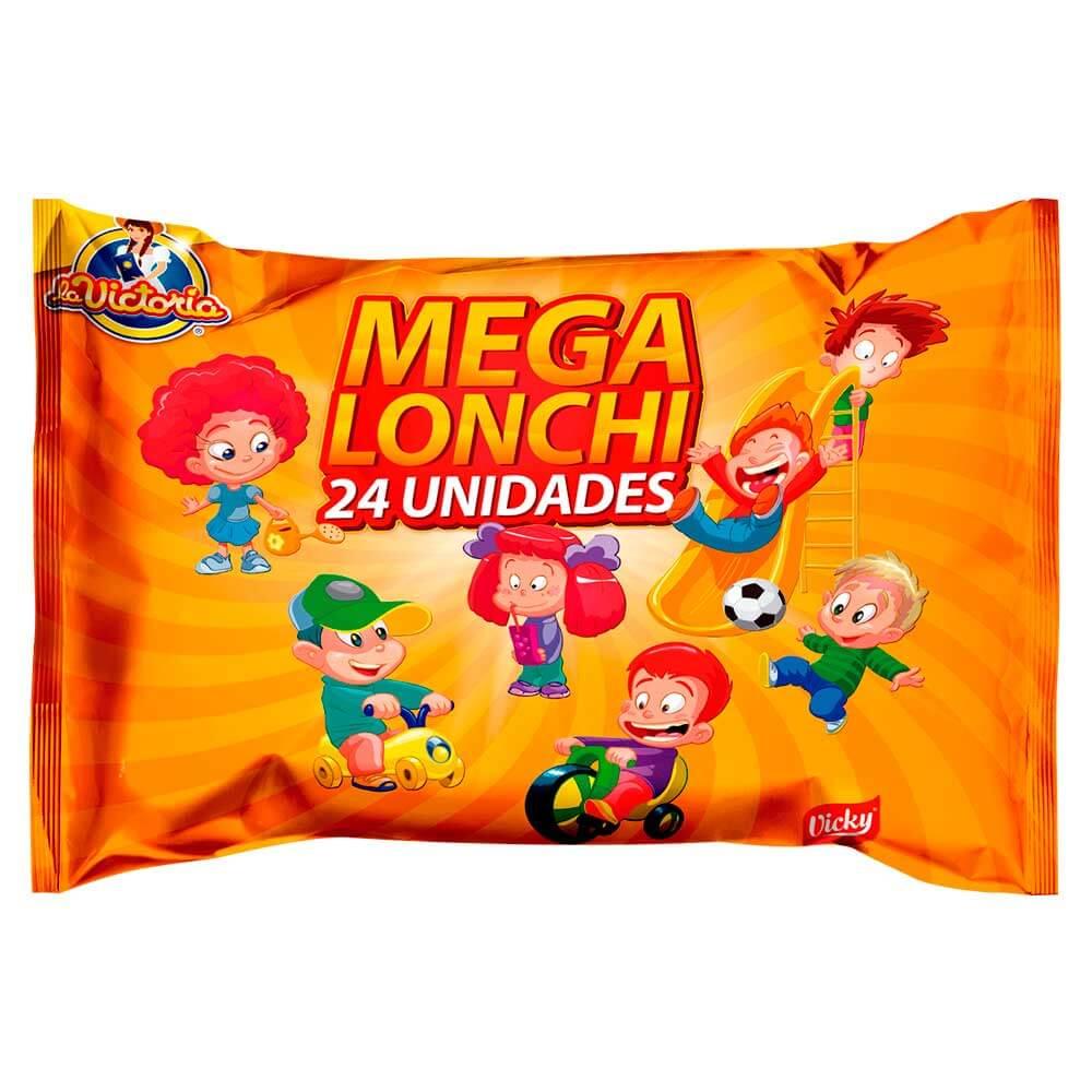 Megalonchi 470 gr._1
