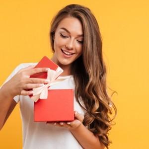 5 Ideas de regalos para cumpleaños