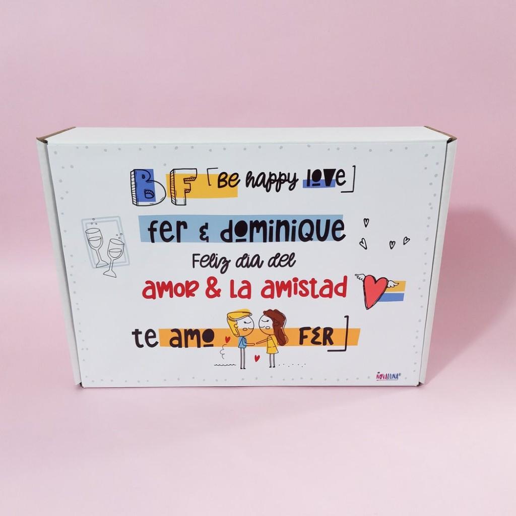 Kit 4 BF Be Happy Love_4