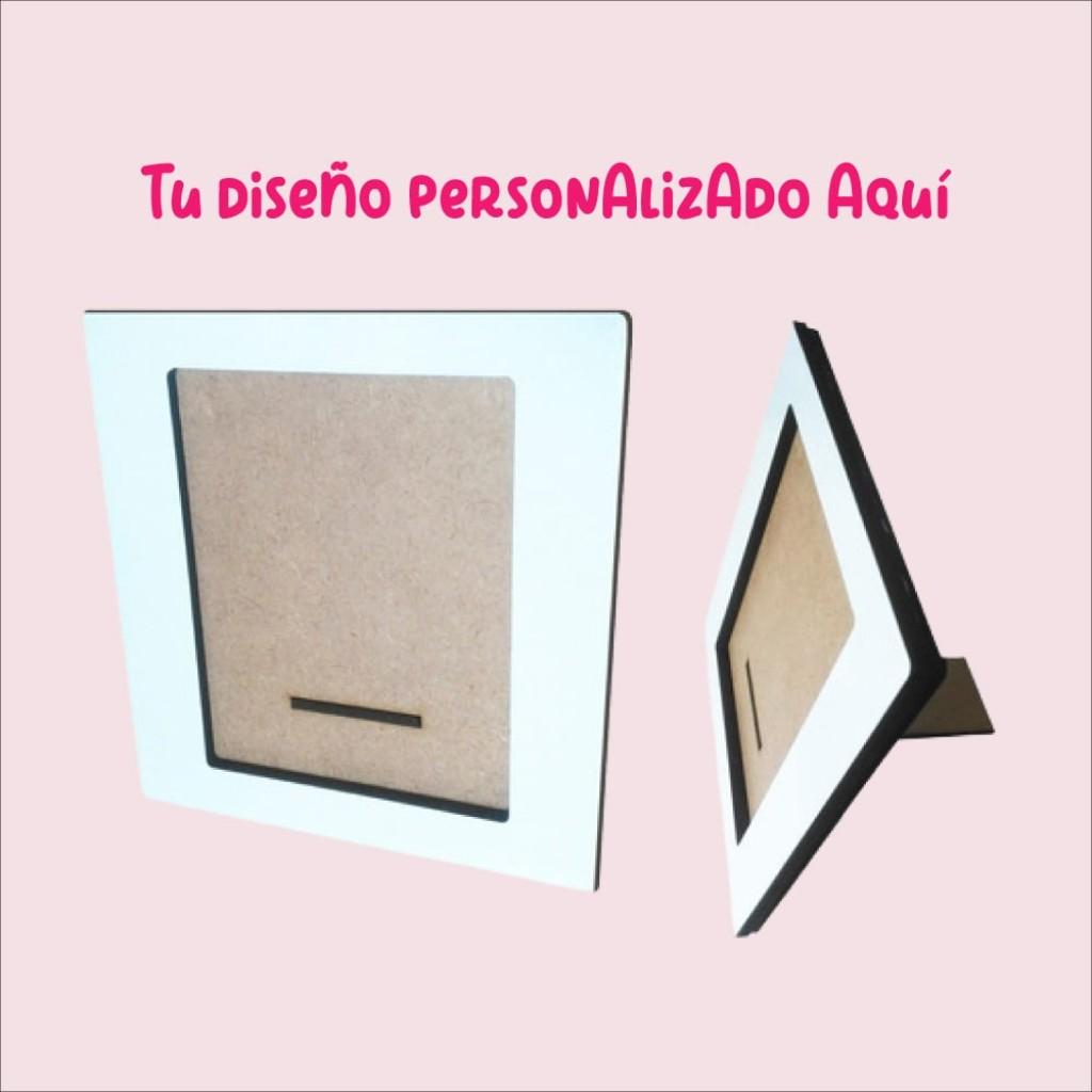 Portaretrato personalizado 19,5 cm x 24,5 cm_1