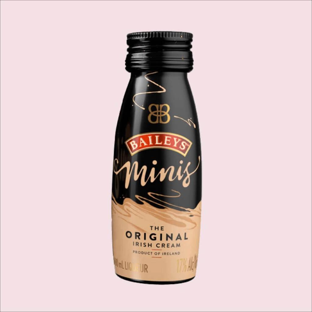 Mini Baileys 100 ml_1