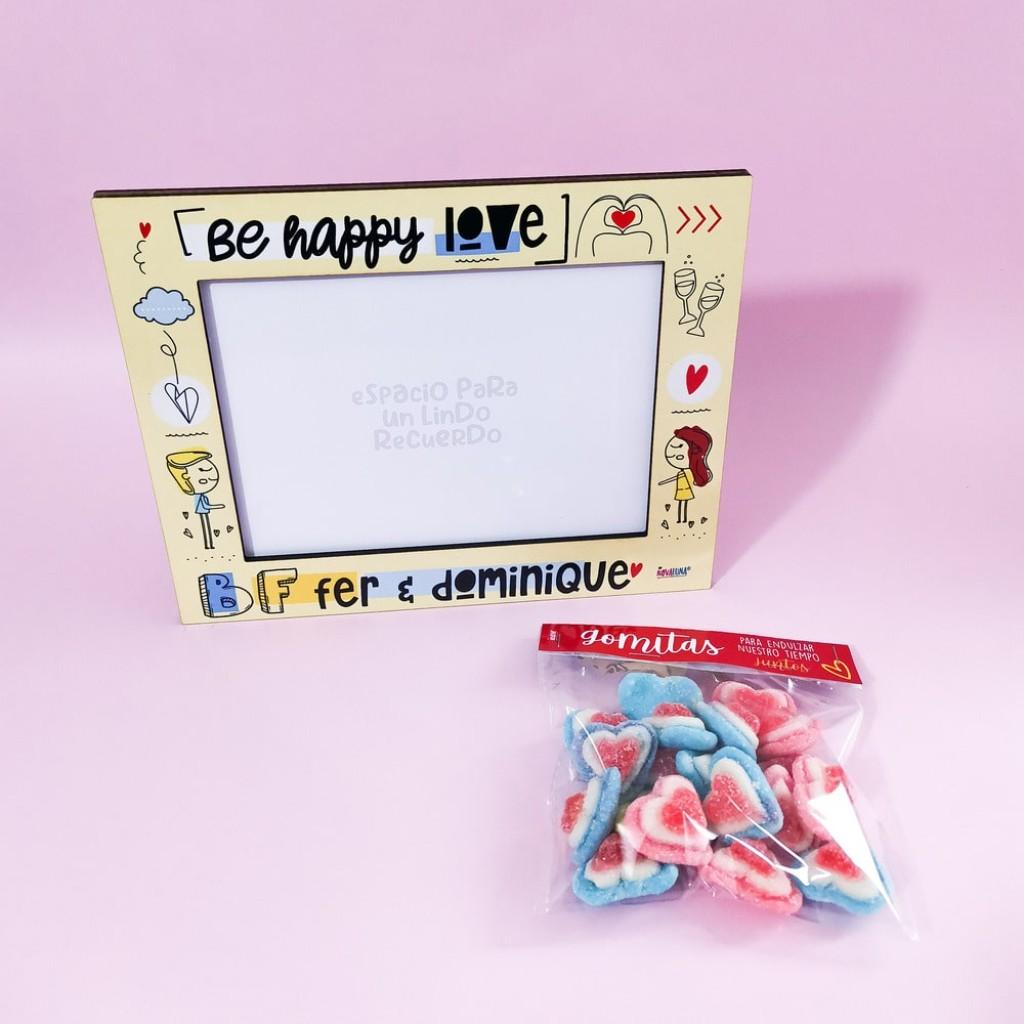 Kit 1 BF Be Happy Love_2