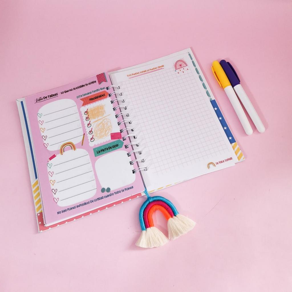 Cuaderno personalizado Viajeras_6