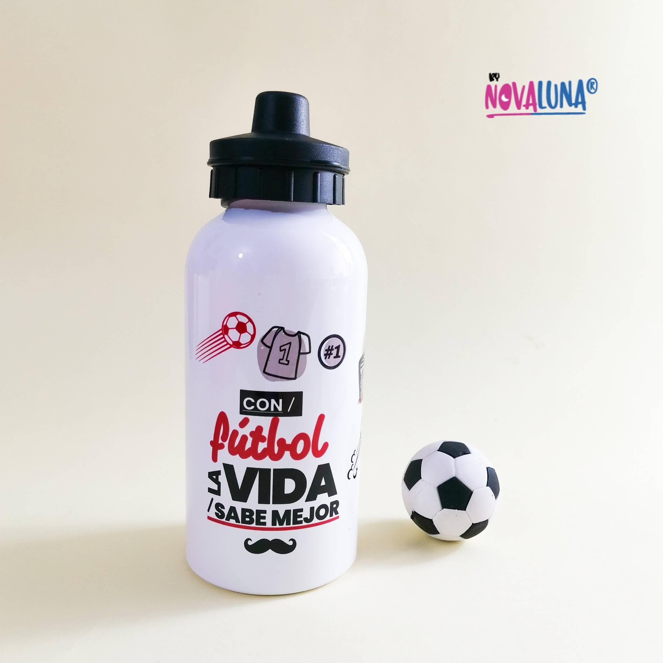 Caramañola 400 ml fútbol_3