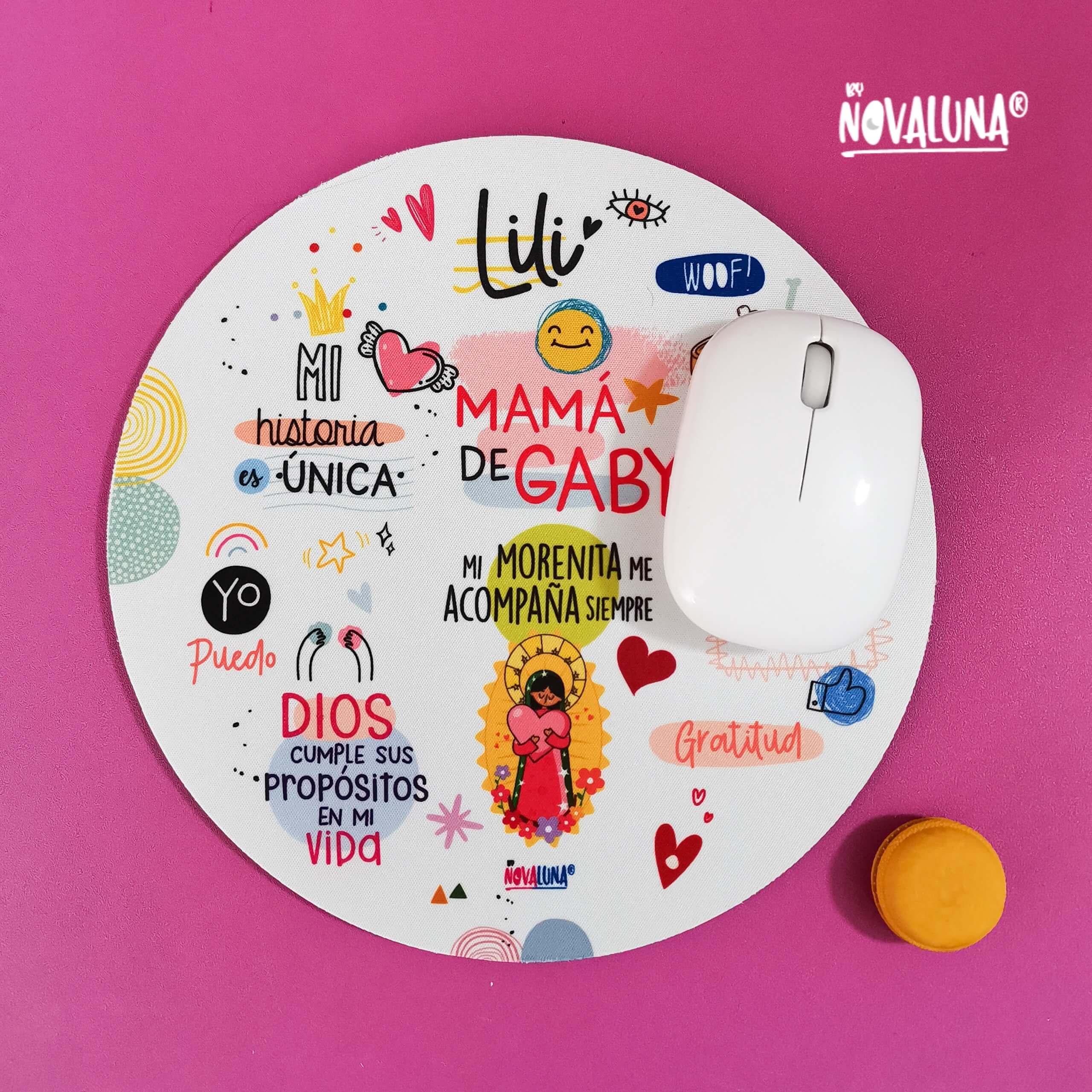 Pad mouse personalizado Lupita_1