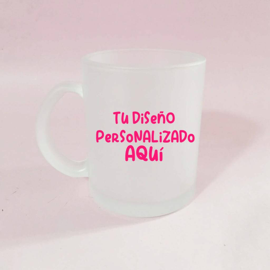 Mug 11 oz opalizado personalizado _1