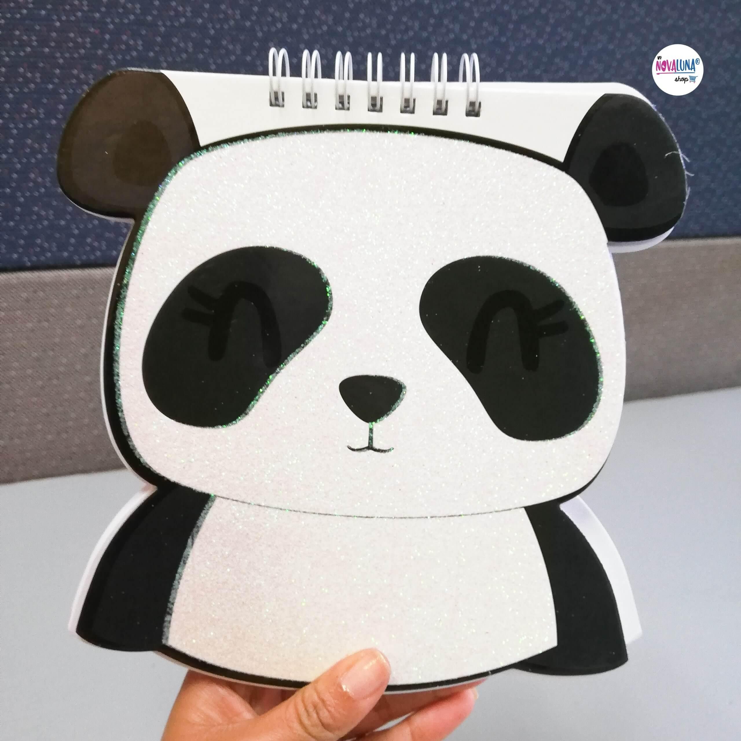 Cuaderno Panda_1