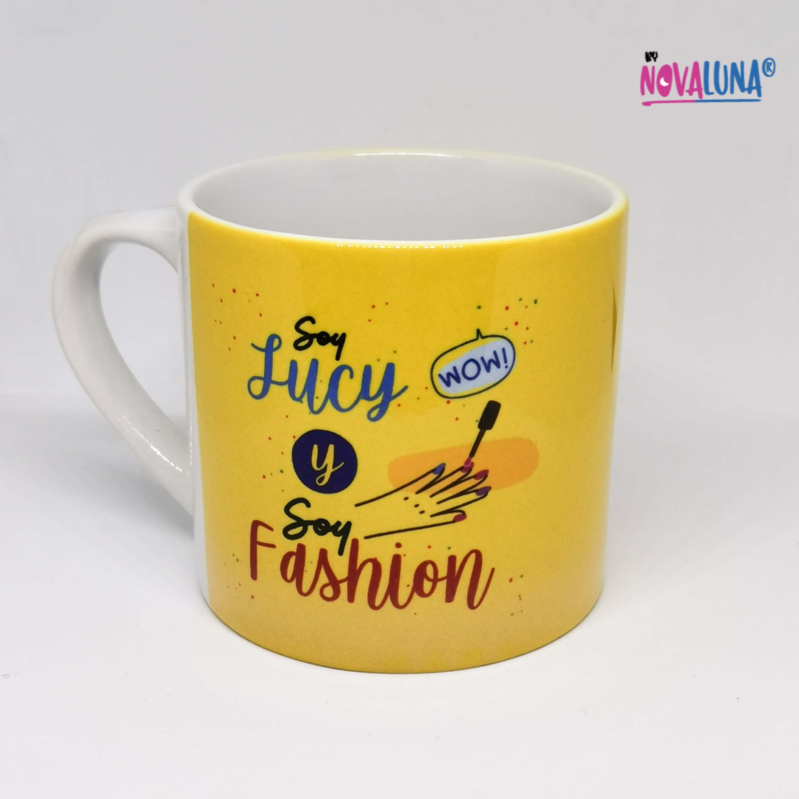 Mug 6 oz personalizado _4