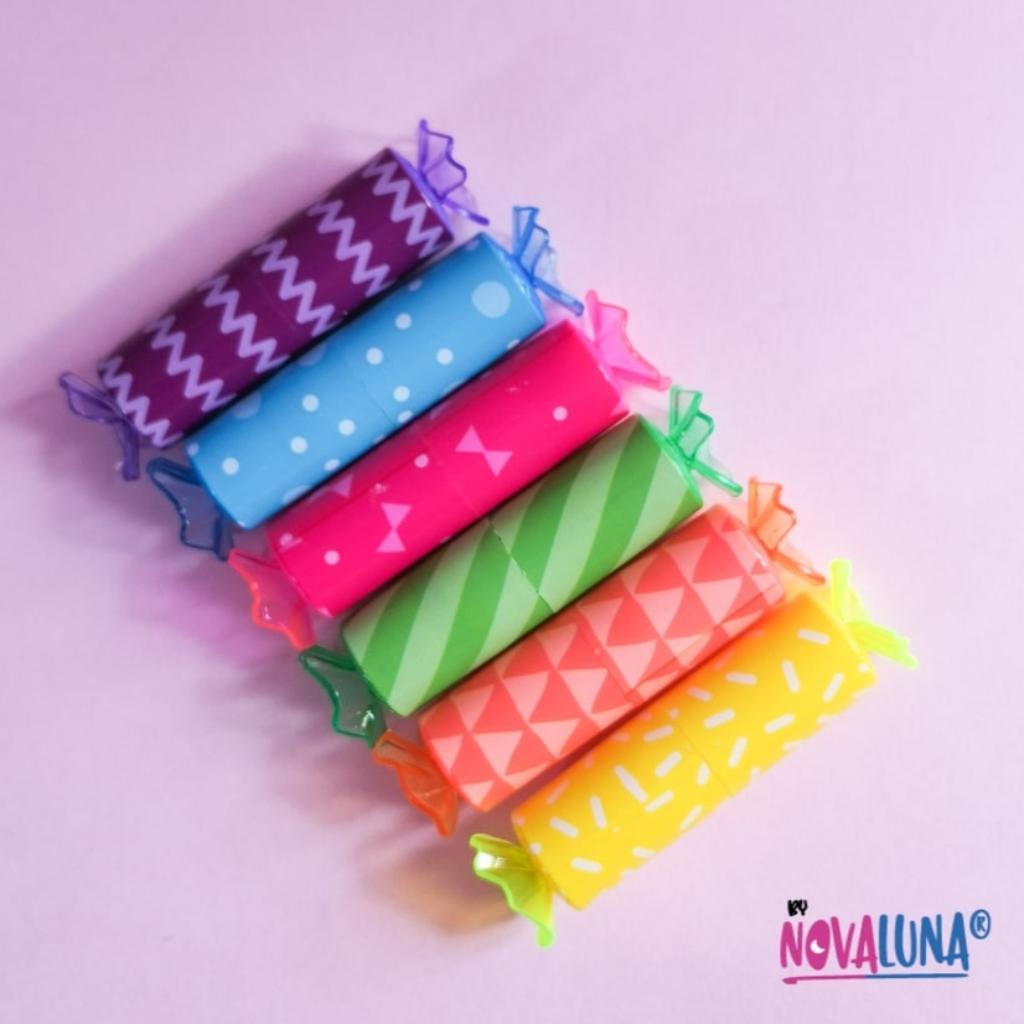 Resaltadores de dulces_1