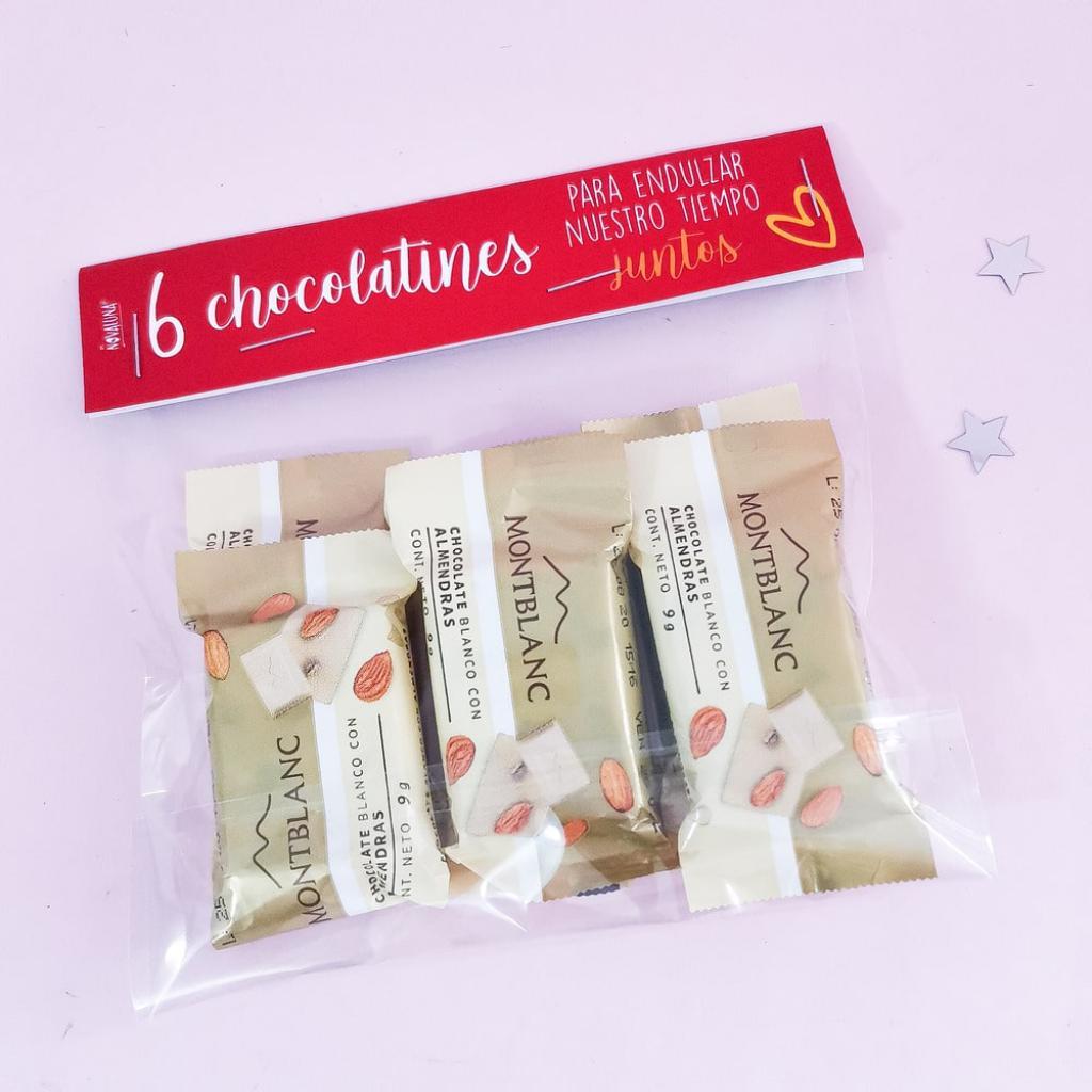 Paquete x 6 minichocolatinas para aniversarios_1