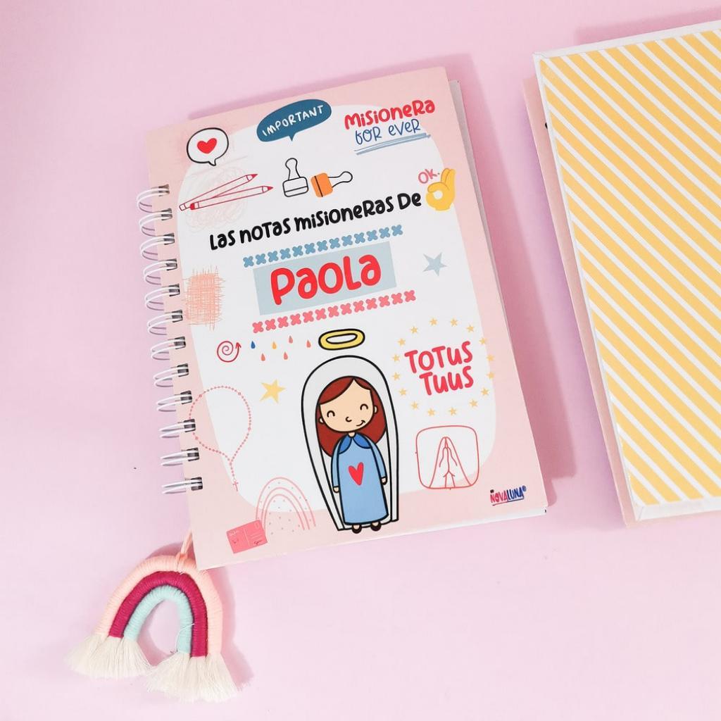 Cuaderno personalizado misioneras_6