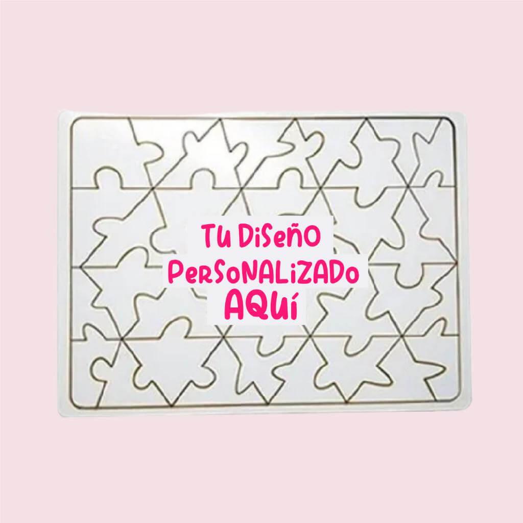 Rompecabezas rectangular personalizado_1