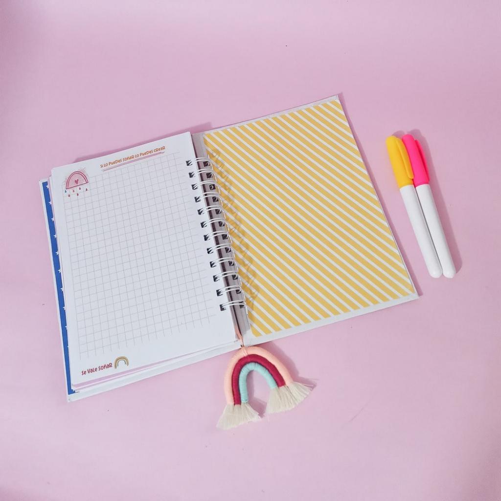 Cuaderno personalizado doctoras_3