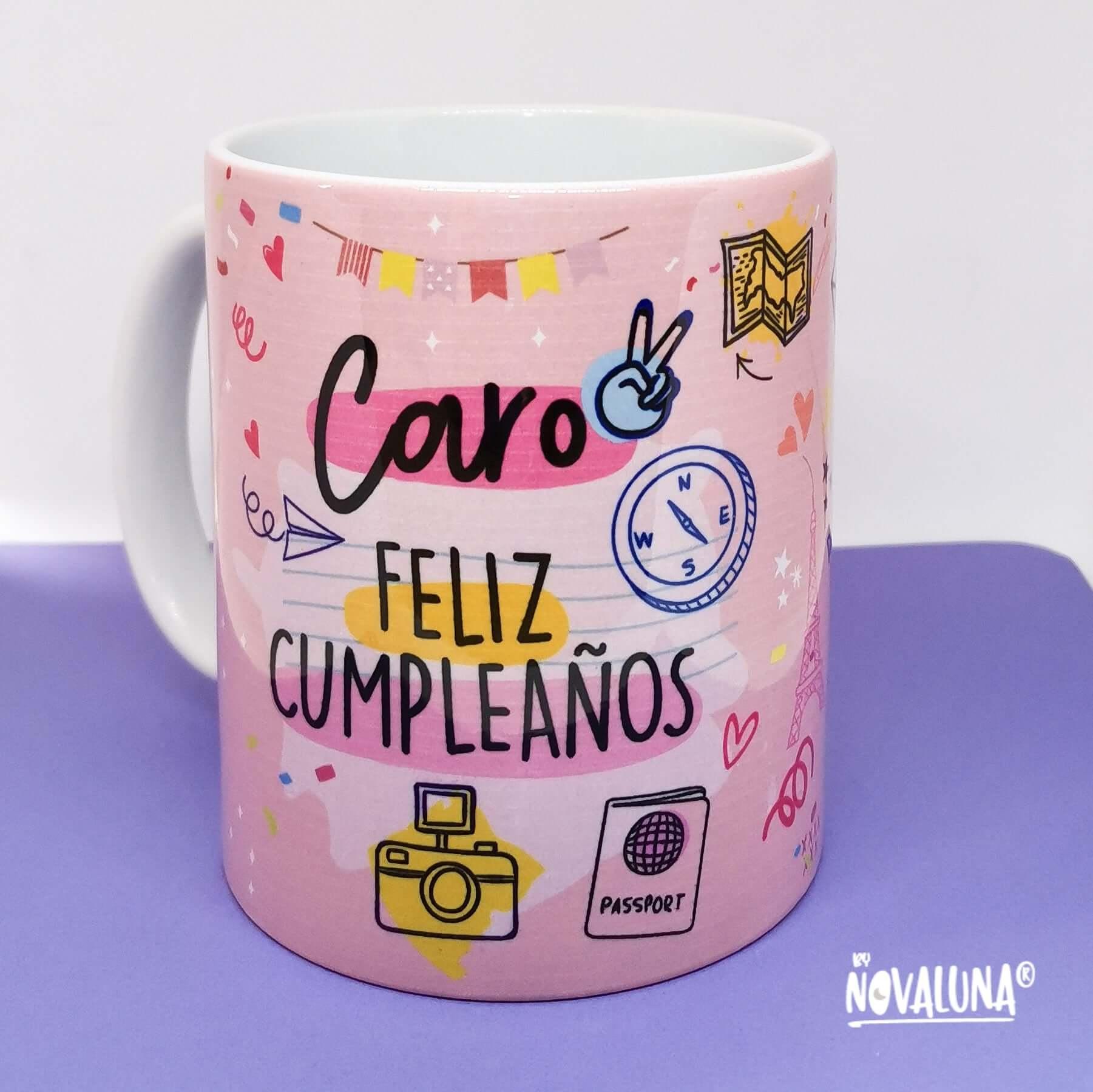 Kit cumpleaños #1 para ellas_1