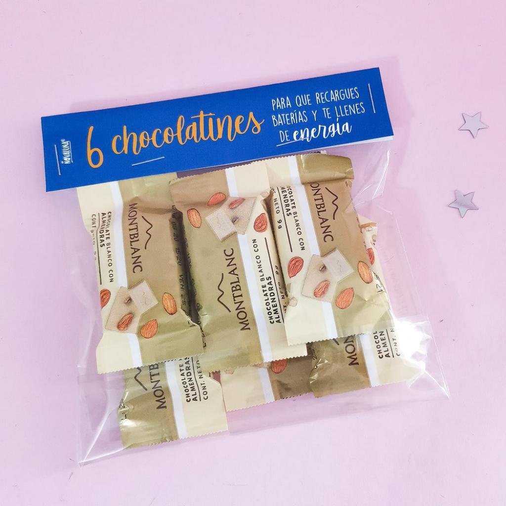 Paquete x 6 minichocolatinas para hombre_1