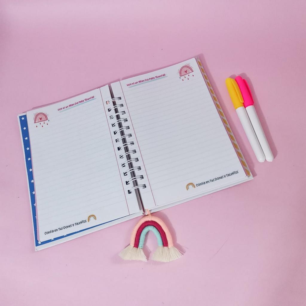Cuaderno personalizado doctoras_5