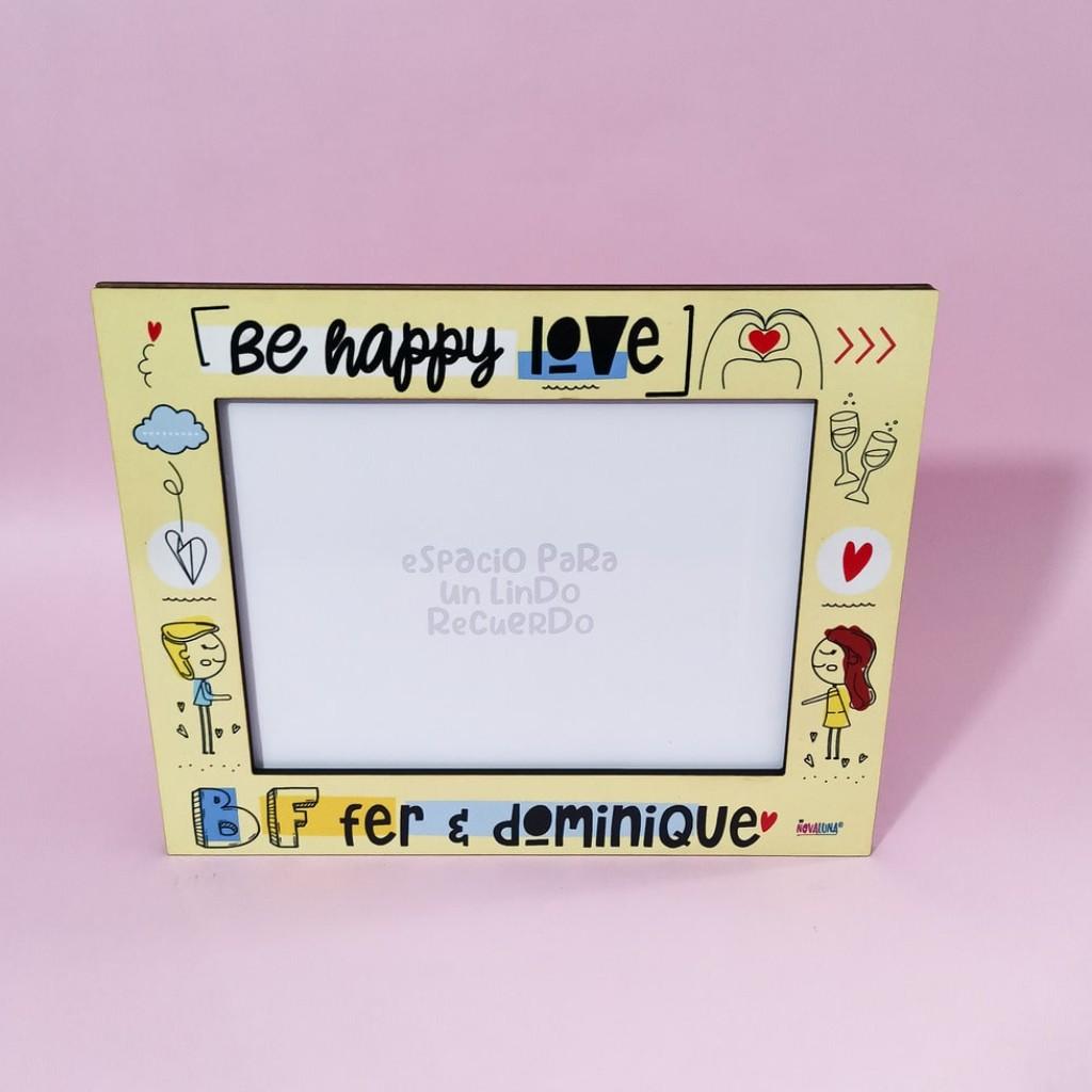 Kit 4 BF Be Happy Love_5