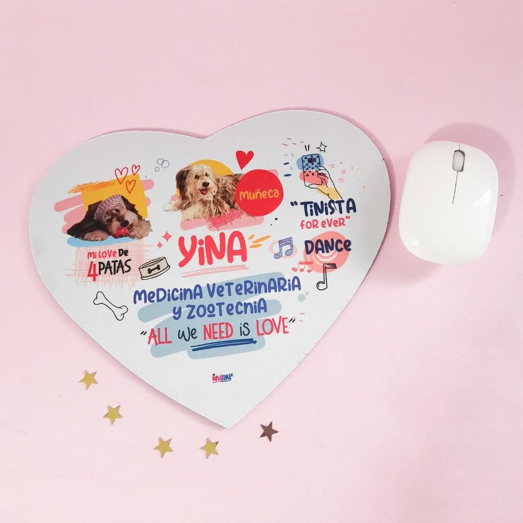 Pad mouse para veterinaria _1