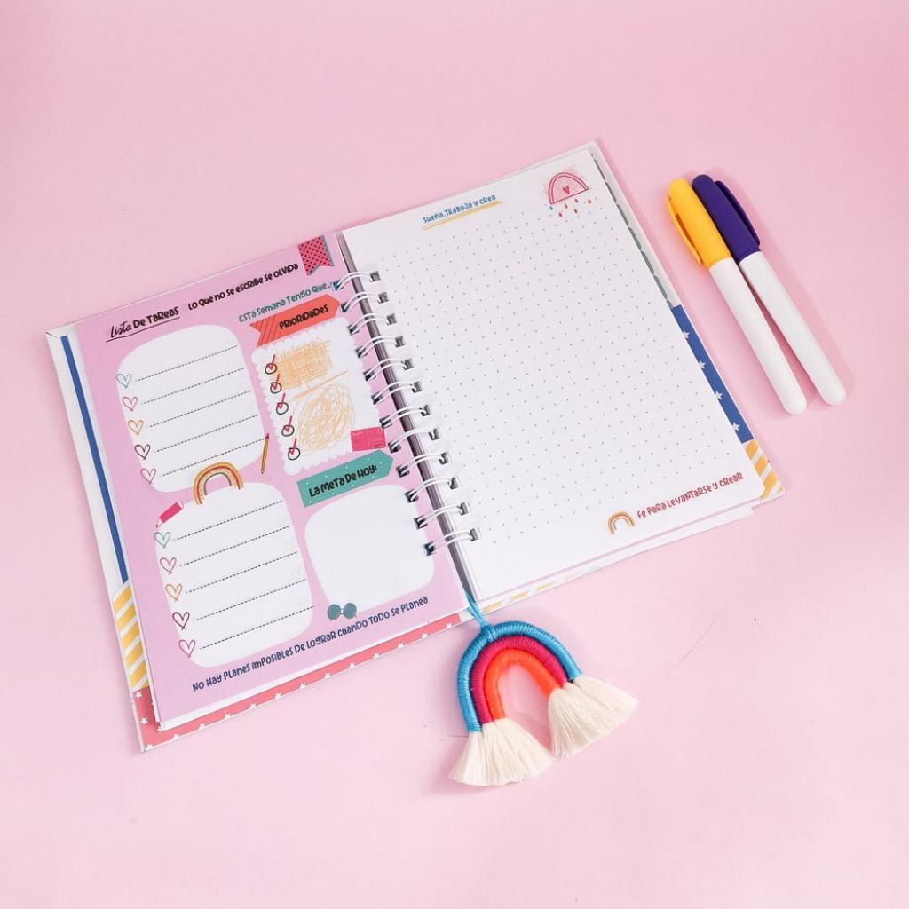 Cuaderno personalizado Viajeras_7