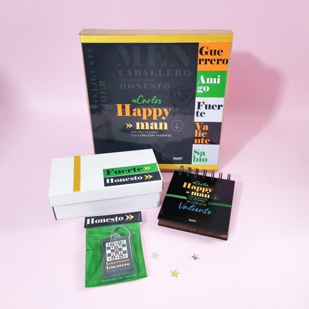 Kit Happy Man_8
