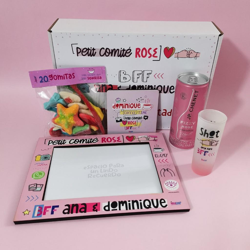 Kit 4 BBF petite comité Rosé_1