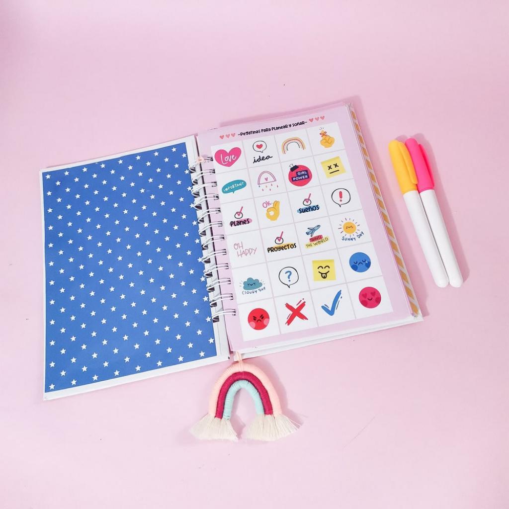 Cuaderno personalizado doctoras_7