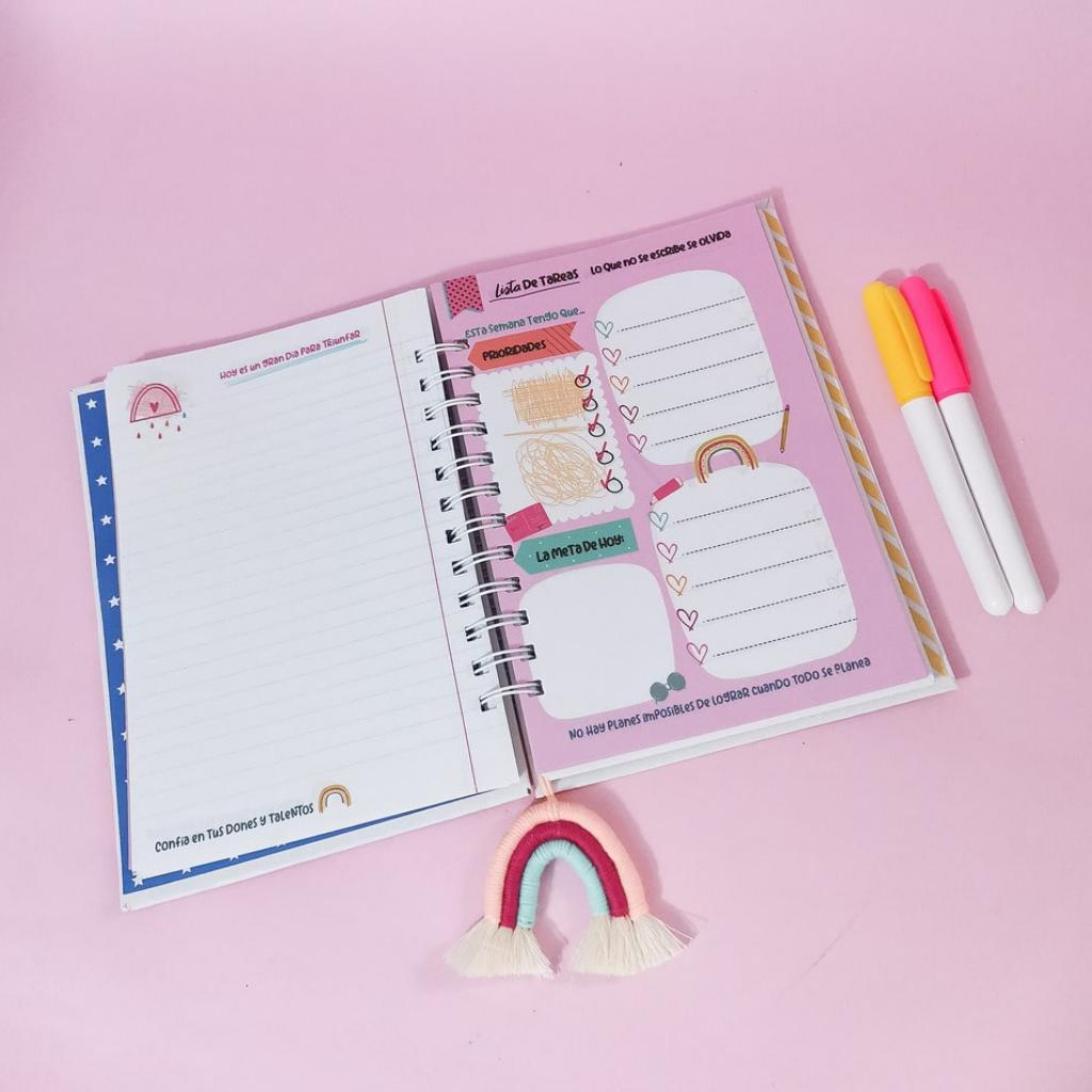 Cuaderno personalizado doctoras_6