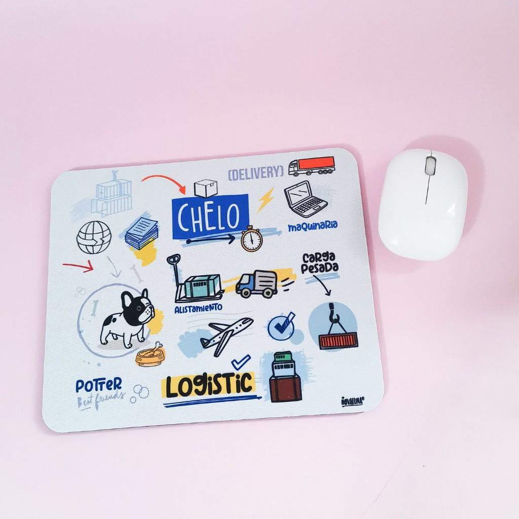 Pad mouse logística_1
