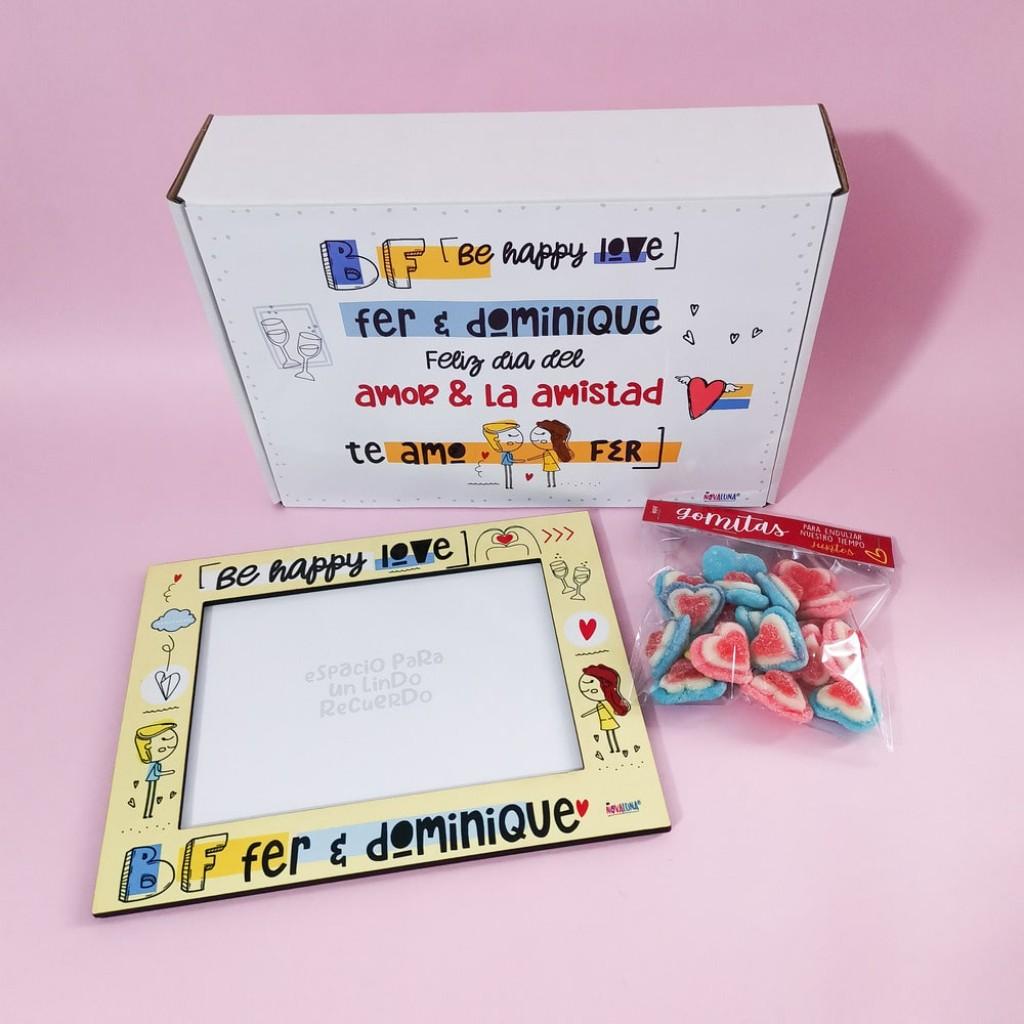 Kit 1 BF Be Happy Love_1