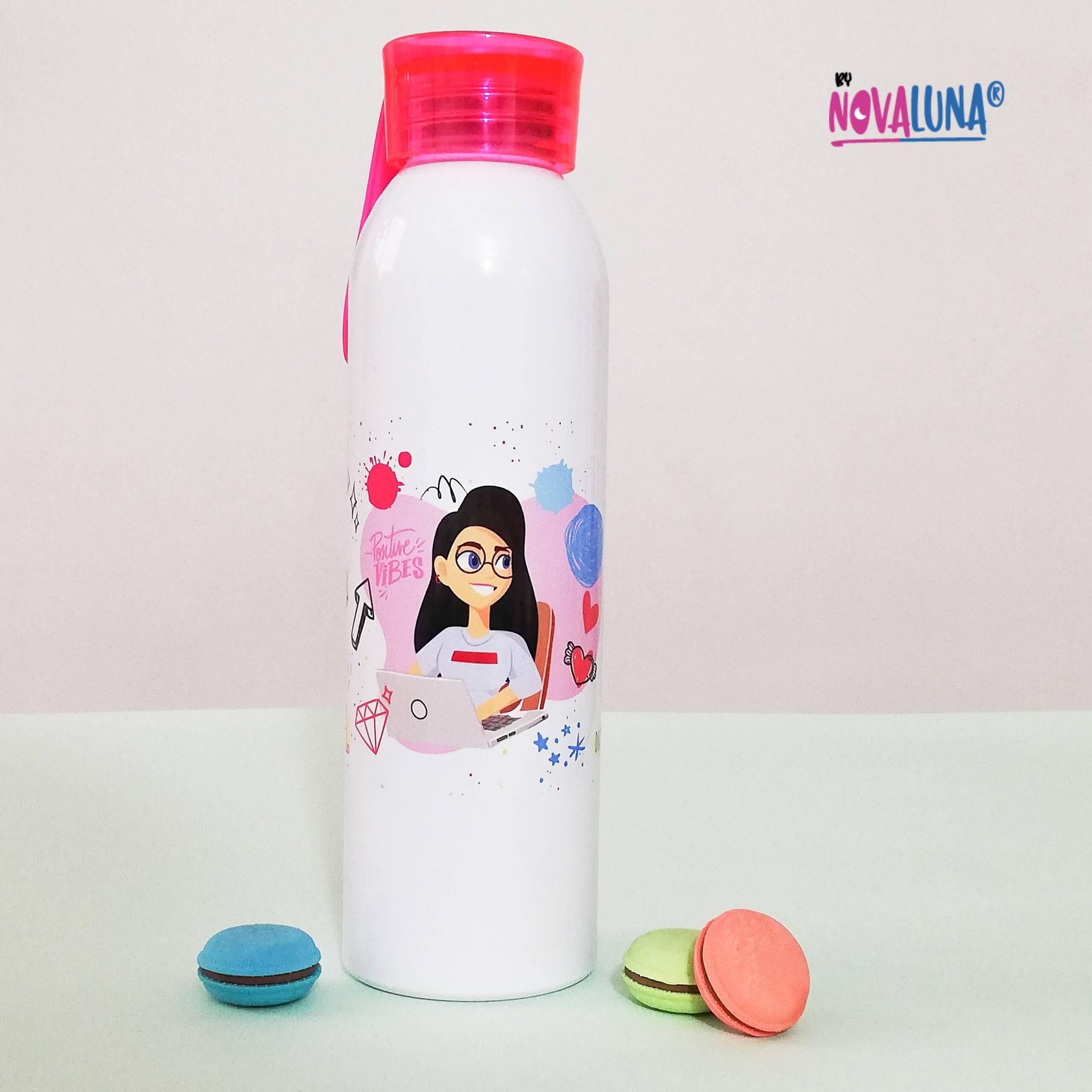 Botilito personalizado drink tapa fucsia_3