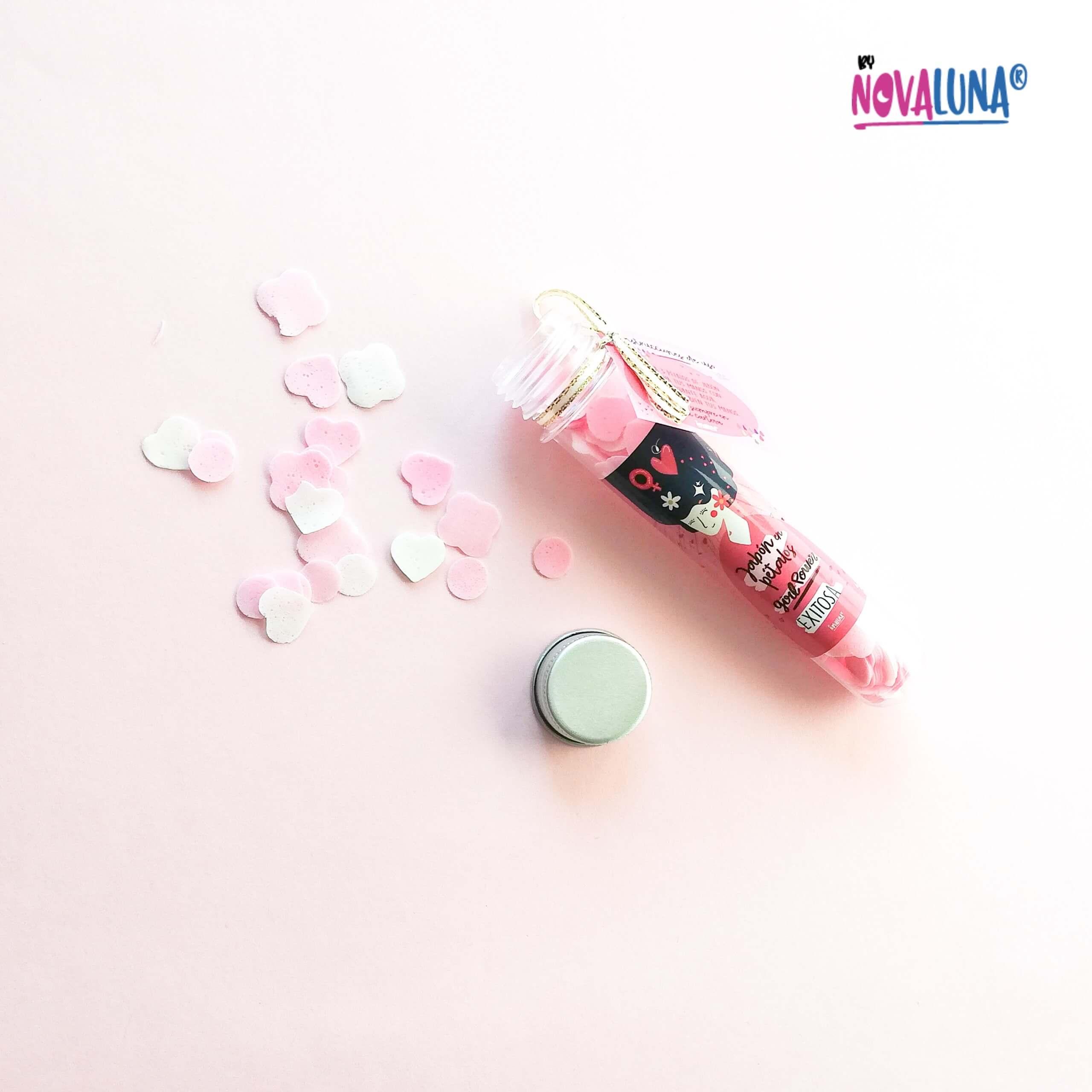 Jabón en pétalos strawberry_1