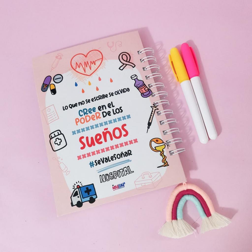 Cuaderno personalizado doctoras_8