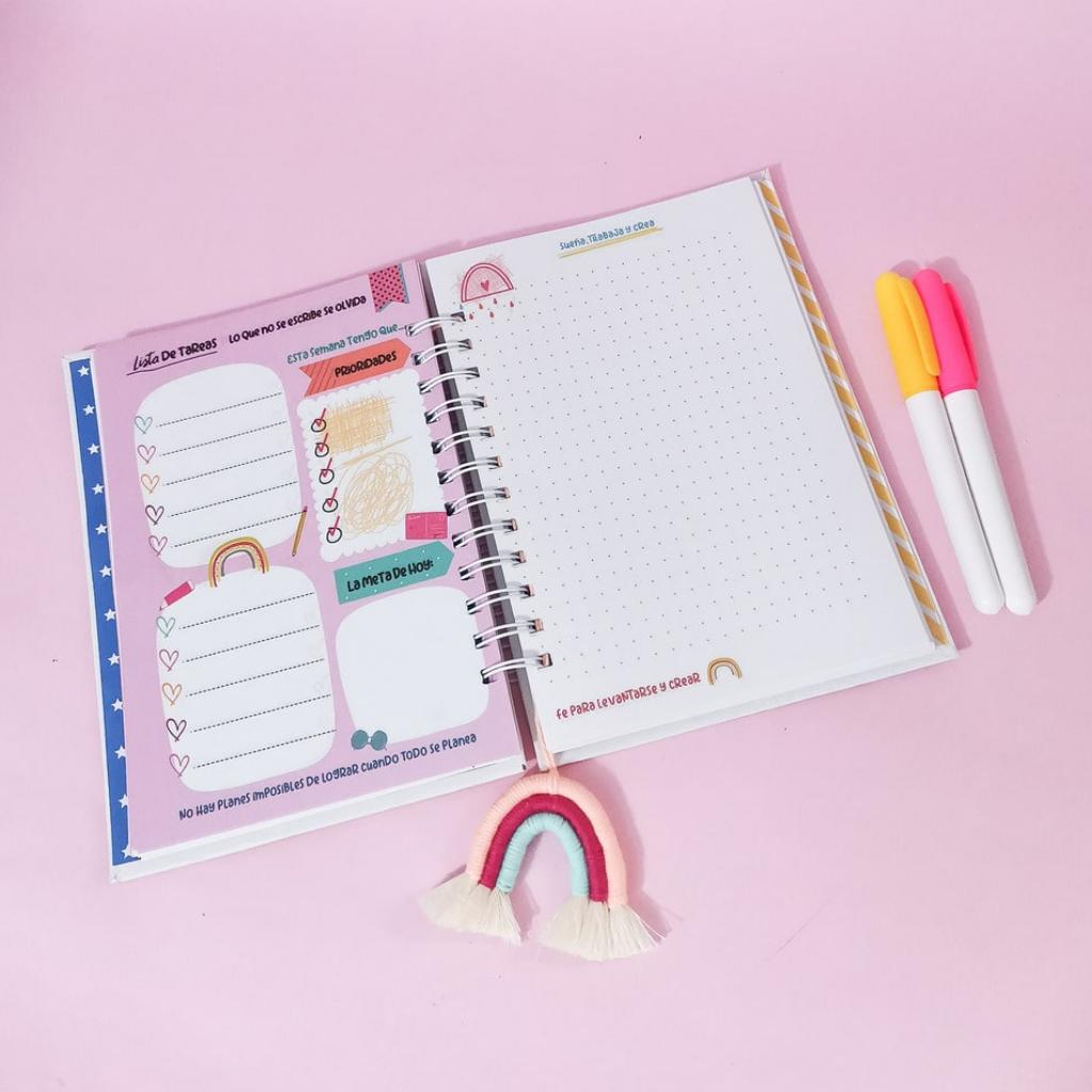 Cuaderno personalizado doctoras_4