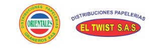 Distribuciones Papelería Granero Oriental S.A.S