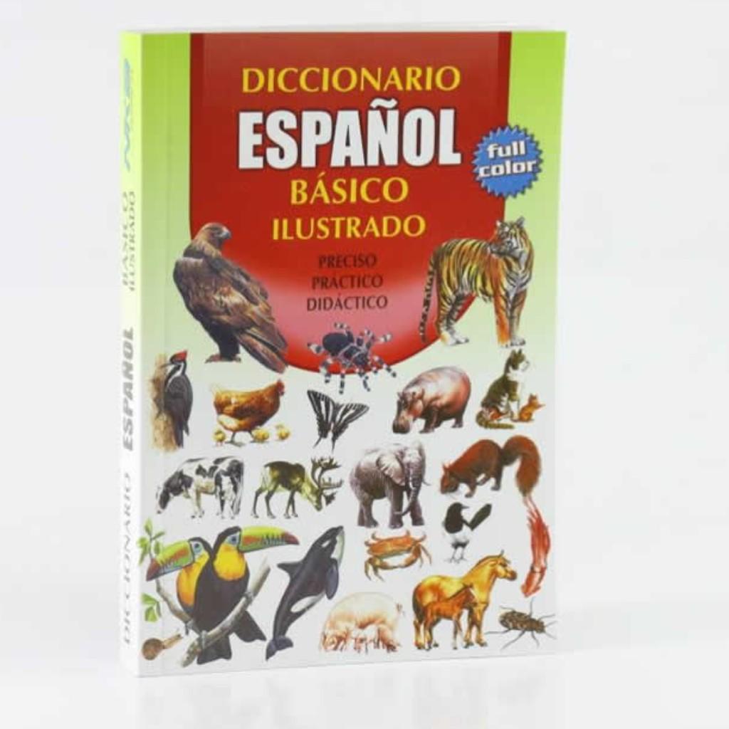 DICCIONARIO ESPAÑOL ILUSTRADO BASICO NIKA_1