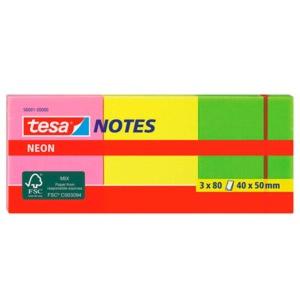 NOTAS ADH NEON X3COL 40MMX50 X3UND TESA_1