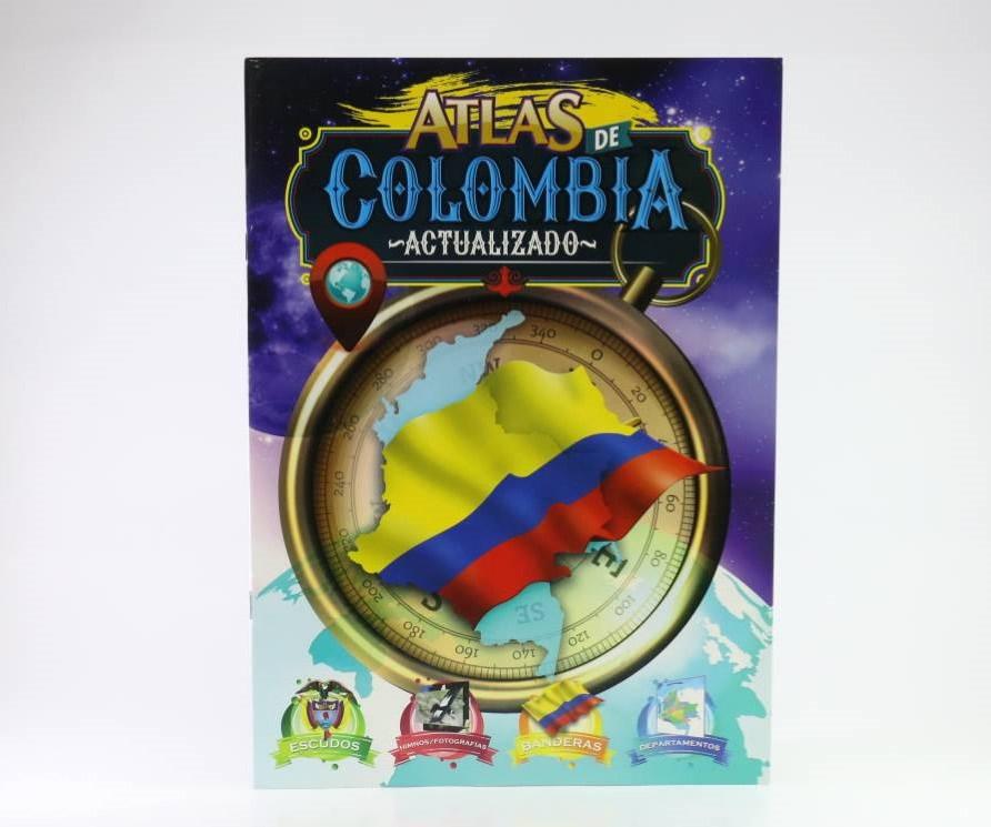 ATLAS DE COLOMBIA NIKA_1