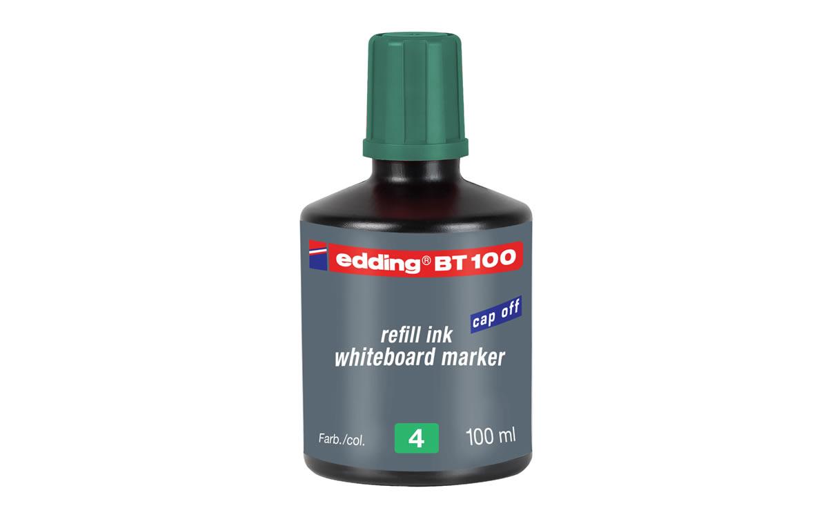 TINTA BT100 BORRABLE RECARGABLE COLOR STDO EDDING C/U_3