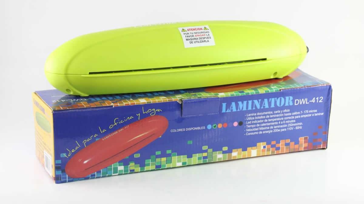 LAMINADORA PLAST CTA COLOR STDO RF 412 SISMA_1