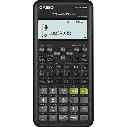 CALCULADORA CASIO 570 ES-PLUS 417 FUNCIONES_1