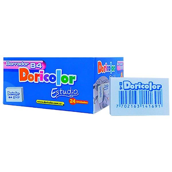 BORRADOR B-4 DORICOLOR C/U_1