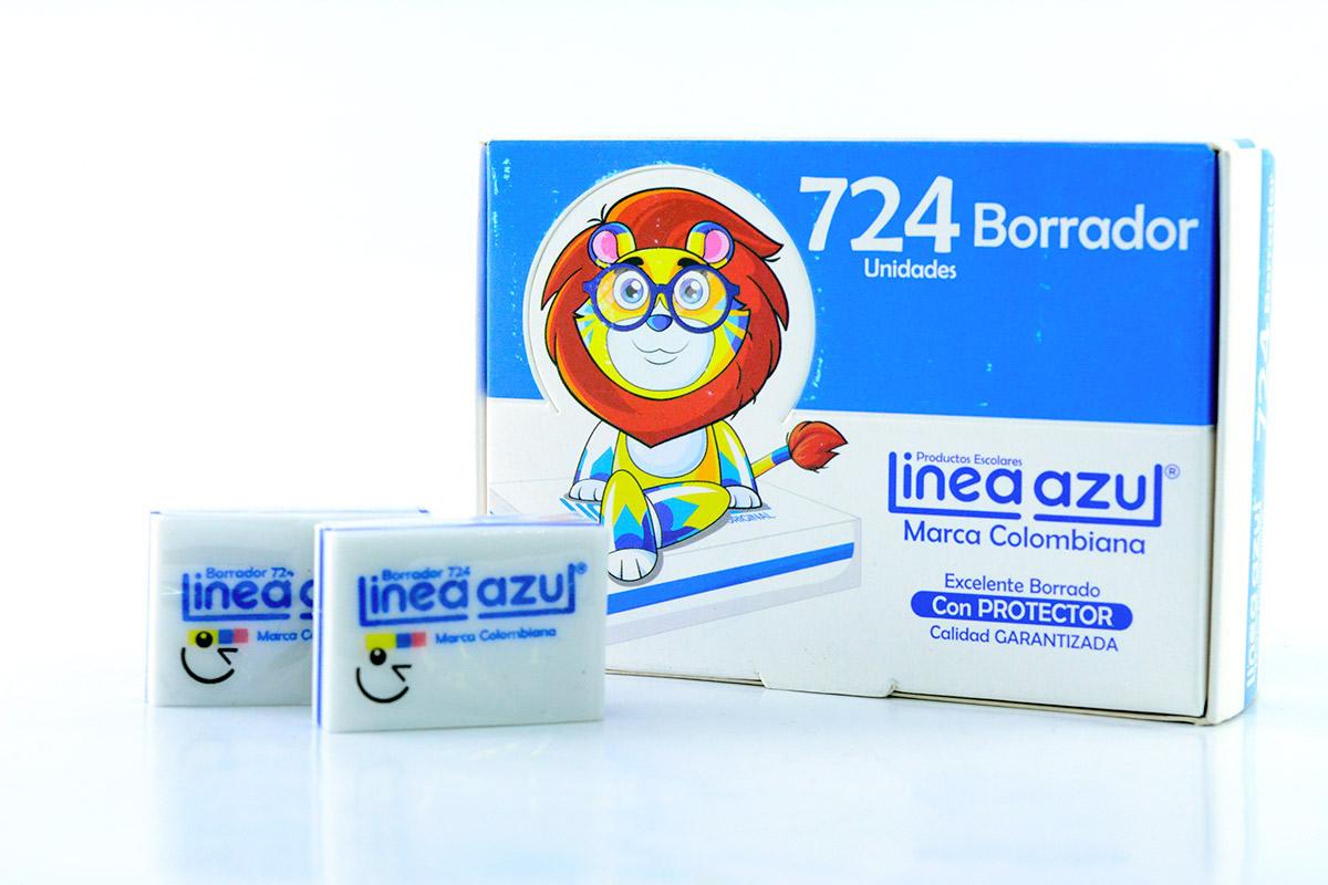BORRADOR NATA 724 PEQUEÑO LINEA AZUL C/U_1