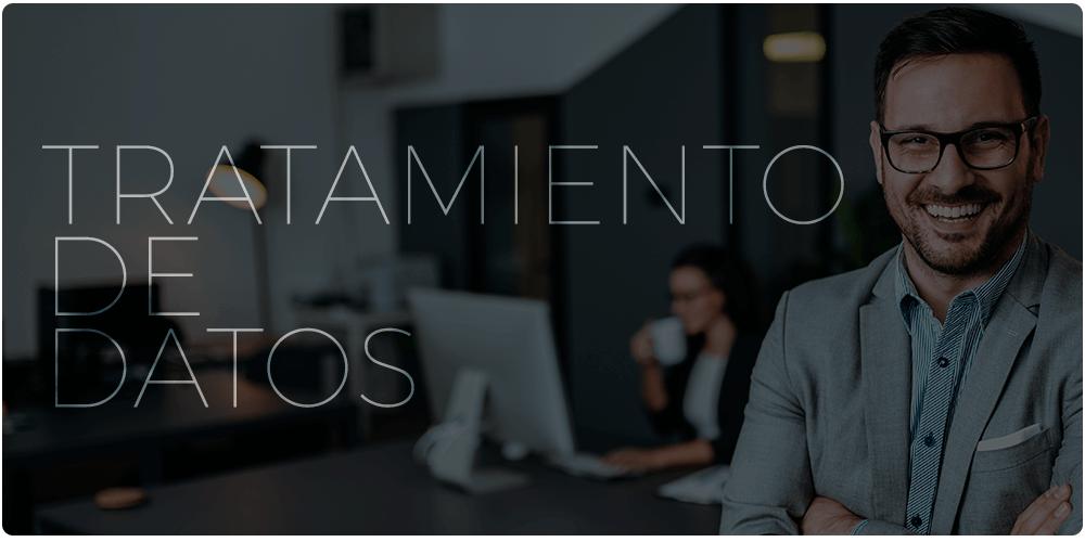 POLÍTICA DE TRATAMIENTO DE DATOS